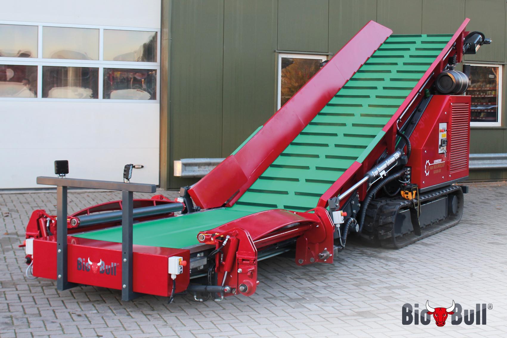 Bio Bull Crop Remover Extreme